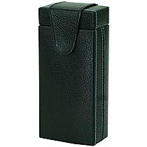Friedrich-lederwaren Box na hodinky 32009-2 Onyx