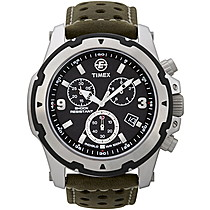 Timex T49626 Expedition Rugged Field Chrono