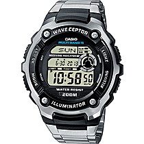 CASIO WV-200DE-1AVER Radio Controlled