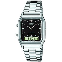 CASIO AQ-230-7D Collection