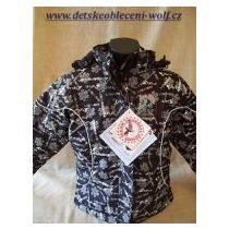 Bunda yellowstone jacket cerna - Cochces.cz da195e9f43