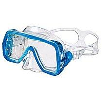 Potápěčské brýle a masky