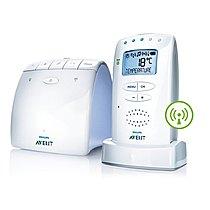 Chůvičky a monitory dechu