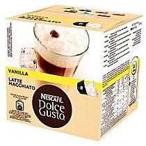 NESCAFÉ Vanilla 16 ks k Dolce Gusto Kapsle