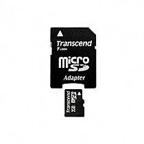 Transcend 2GB microSD