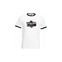 Greiff Pánské tričko Poker-Arena.cz, velikost M