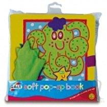 Galt 3D Dětská knížka - Ocean