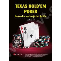 Poker kniha Jan Pokorný: Texas Holdem Poker - Průvodce začínajícího hráče
