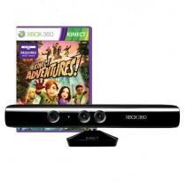 Microsoft Kinect Sensor (XBOX)