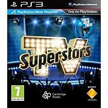 TV SuperStars (PS3)
