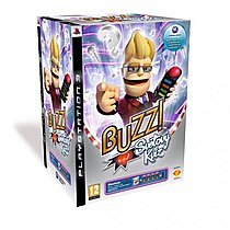 Buzz : World Quiz (PSP)