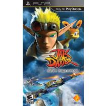 Jak and Daxter : The Lost Frontier (PSP)