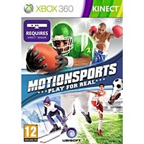 Motion Sports (Xbox)
