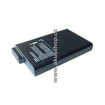 OEM aku baterie pro DFI typ NJ1020S