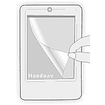 """OEM Ochranná fólie LCD 4,3"""""""
