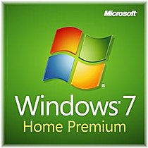 Microsoft Windows 7 Home Premium EN OEM 32bit