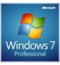 Microsoft Windows 7 Professional CZ  32bit