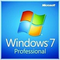 Microsoft Windows 7 Professional SK OEM 32bit