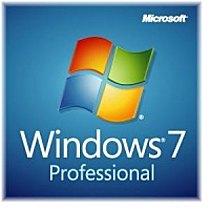 Microsoft Windows 7 Professional SK OEM 64bit