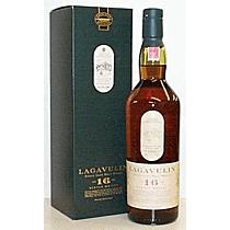 Whisky Lagavulin 16 Y