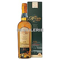 Arran 10 YO Single Malt