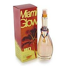 Jennifer Lopez Glow Miami toaletní voda 30ml