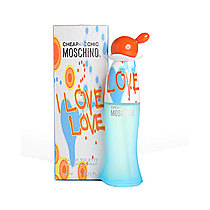 Moschino I Love Love EdT 100ml