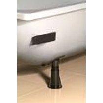 Podpěrné nohy k vanám 120-170cm - PIED PVC