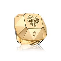 Paco Rabanne Lady Million parfémovaná voda 30ml