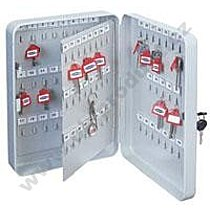 Skříňka na klíče TS-20