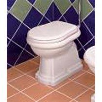 OEM WC mísa spodní Retro 101001