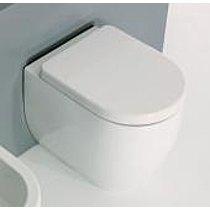OEM WC mísa spodní/zadní odpad Flo 311601