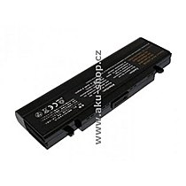 OEM aku baterie pro Samsung R45 Pro T5500 Bernie 7800mAh