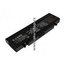 OEM aku baterie pro Samsung X60-CV08 7800mAh