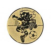 Emblém fotbal děti