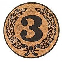 Emblém 3. místo