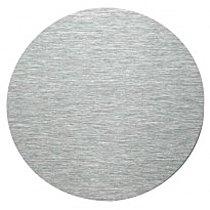 Emblém kovový stříbro