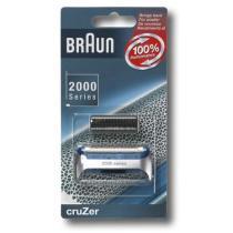 Braun 2000 combipack 20s