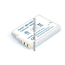 OEM aku baterie pro JVC Typ BN-V507
