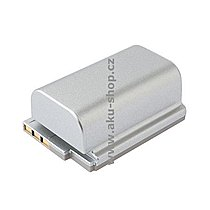 OEM aku baterie pro JVC GR-DVM50 2300mAh