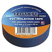 Izolační páska PVC 19/20m
