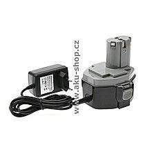 Baterie k AKU nářadí