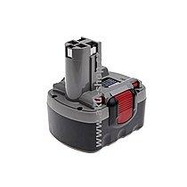 OEM aku baterie pro Bosch lampa GLI 14,4V NiMH 3000mAh O-Pack
