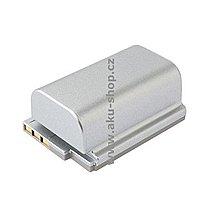 OEM aku baterie pro JVC GR-DVM55 2300mAh