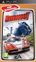 Burnout Legends (PSP)