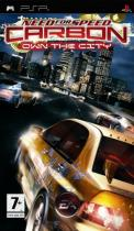 Need For Speed Carbon (PSP)