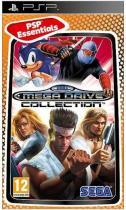 Sega Mega Drive Collection (PSP)