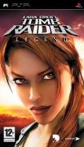 Tomb Raider Legend (PSP)
