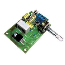 PT019 Triakový regulátor výkonu 230V/12A (stavebnice TIPA)
