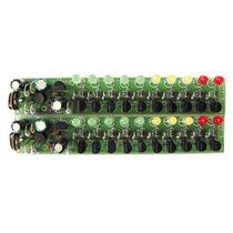 PT024S Stereo indikátor vybuzení (stavebnice TIPA)
